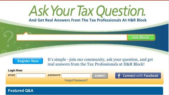 IRS tax questions