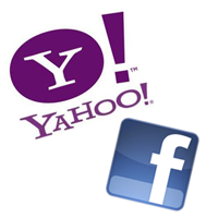 How To Access Your Facebook Profile on My Yahoo