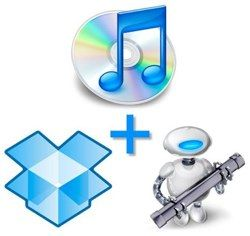 How To Remotely & Automatically Add Songs To iTunes [Mac]