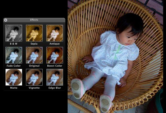 06 iPhoto - Collection of Effects.jpg