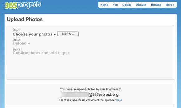 photo sharing websites