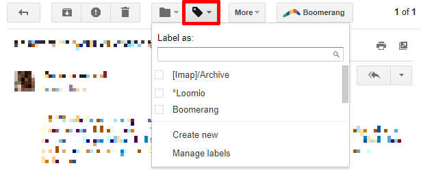 How to Use Gmail Like a Desktop Email Client in 7 Simple Steps Gmail Labels