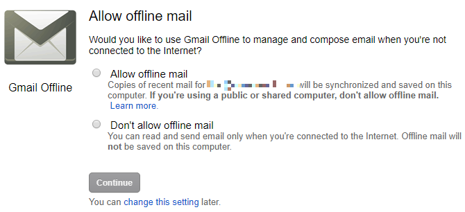 How to Use Gmail Like a Desktop Email Client in 7 Simple Steps Gmail Offline 670x306