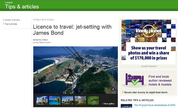 5 Channels To Visit When You Reach BBC Online LonelyPlanet