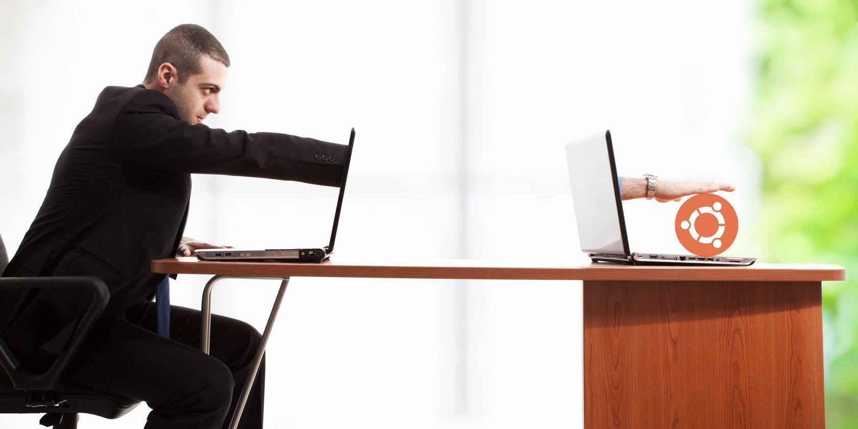 Ubuntu Remote Desktop: Easy, Built-In, VNC Compatible