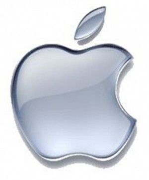 Apple Approves Its 500,000th Store App [INFOGRAPHIC] apple logo1 e1267955630564