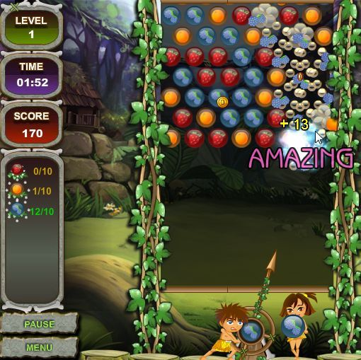Download bubble breaker 4. 6 apk for pc free android game | koplayer.