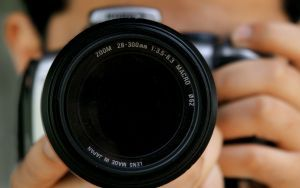 Top 4 Photo Websites To Share One Photo Everyday camera1