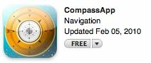 The 5 Best iPhone Compass Apps compassapp