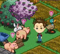 7 Tips and Tricks To Be A Master At Farmville On Facebook