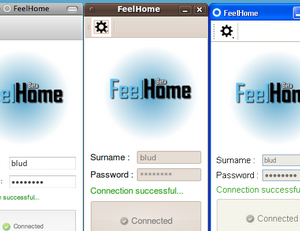 FeelHome – Remotely Access All Your Files From Anywhere
