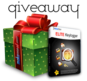 Monitor Activity On Your PC with Elite Keylogger [MakeUseOf Giveaway] giveawayelitekey
