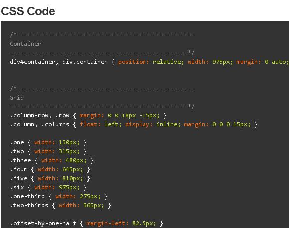 Cssgridbuilder Quickly Create Css Grids Online