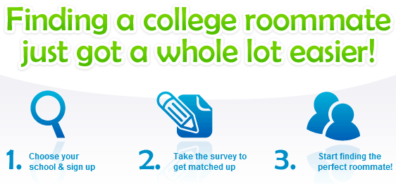 Roommate based on your compatibility score connect with students