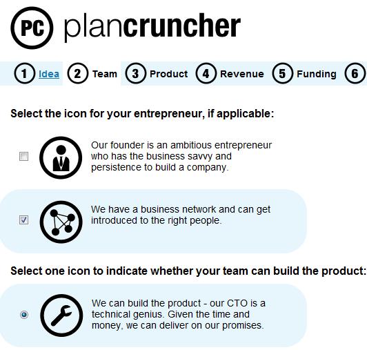 write small business plan