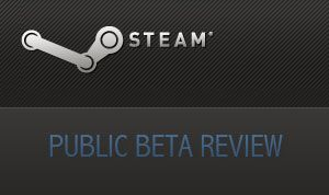 Steam Games Management and Online Store Gets A Redesign