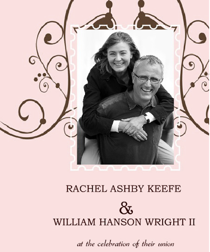 free wedding announcements