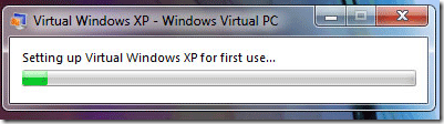 windows 7 xp