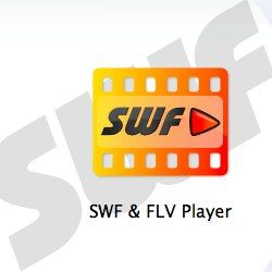 Download & Play Flash Files Using SWF & FLV Player