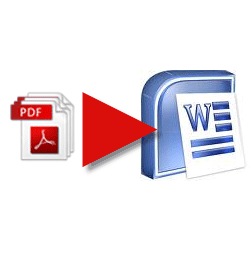 How to Convert a PDF File to a Word Doc With AnyBizSoft PDF to Word Converter