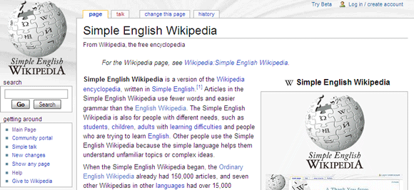 10 Websites That Make Browsing Wikipedia More Fun Simple English