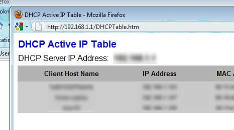 How To Tell If Someone Is Using Your Wireless Network activeIPtable