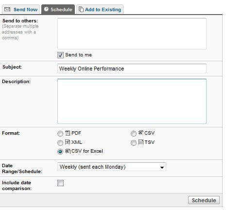 How To Put Google Analytics to Work for You With Email Reports auto6