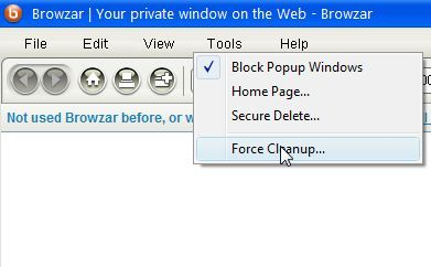 private internet browser