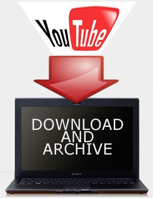 How To Download & Archive Free Music Videos To Watch Later