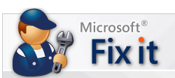 Microsoft Fix It Center Offers Quick Streamlined Troubleshooting