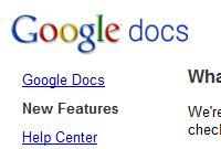 5 New Google Docs Features You Might Have Missed