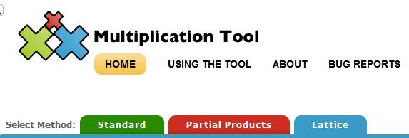 math study tools