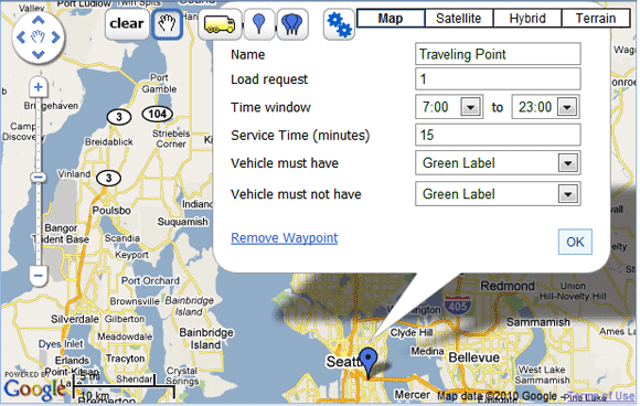image thumb64   Route Planner: Find The Most Optimal Driving Route For Multiple locations