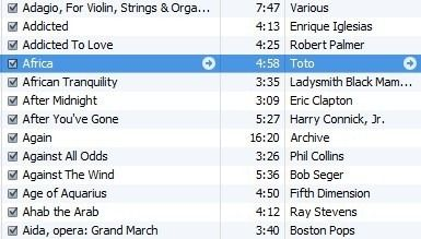 How to Easily Remove Duplicate Tracks on iTunes [Windows] itunesafter