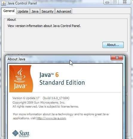 download runtime for java applets