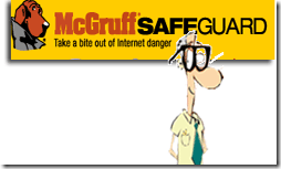 McGruff SafeGuard- Free Spy Software Download to Watch Your Kids Online