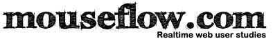 mouseflow   MouseFlow: Analyse Website Visitor Behavior