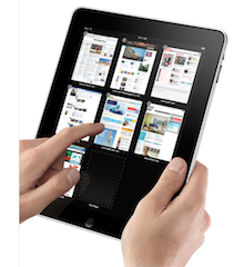 4 Key Safari's Features For New iPad Users