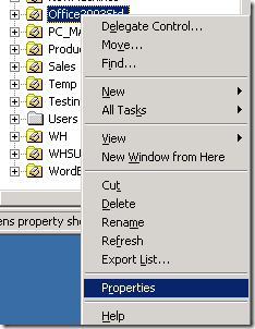 remote install Windows software