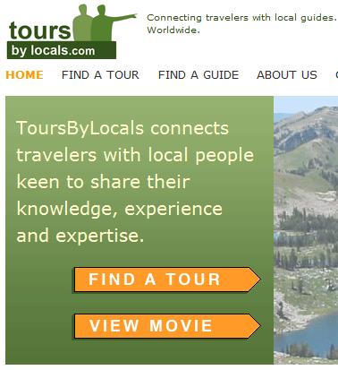 private tour guides