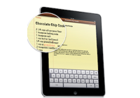 7 Good Tips To Faster Typing On The iPad