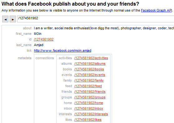 zesty facebook   Zesty Facebook Privacy Checker: See How Exposed Your Facebook Profile Is