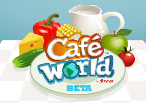 7 Cool Hacks & Cheats For Cafe World On Facebook