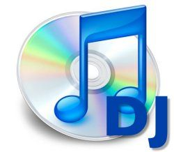Be A Cool House DJ With iTunes DJ Song Lists