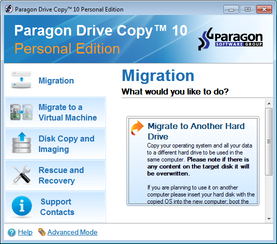 Cloning Made Easy with Paragon Drive Copy 10 [MakeUseOf Giveaway] 23