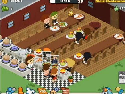 7 Cool Hacks & Cheats For Cafe World On Facebook 4 cafe world tables2