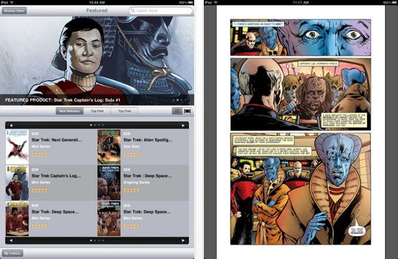 The 10 Best Sites To Go On A Star Trek & Become A Trekkie
