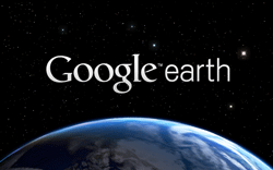 6 Google Earth Games For Some Fun & Frolic Around The Globe