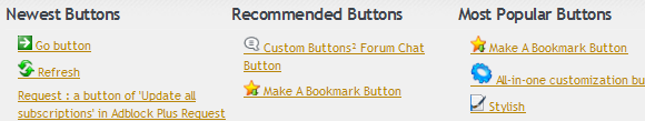 10 Must-Have Toolbar Buttons for Thunderbird 3 ToolbarButtons13