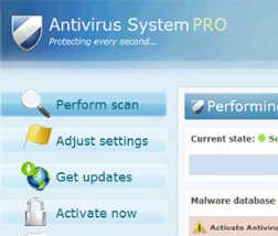 How To Remove Antivirus System Pro Completely From Your PC